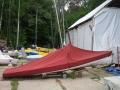 Tent Flying Dutchman