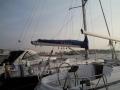 """Main sail cover """"Aston"""""""