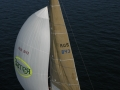"Farr-40 ""Amatoru"" Spinnaker"