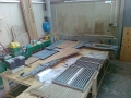 Плазовый стол