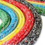 Тросы, верёвки